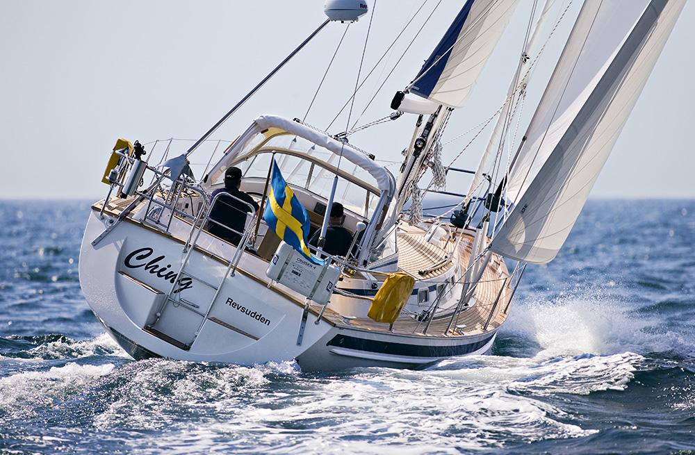 Malö Yachts 40