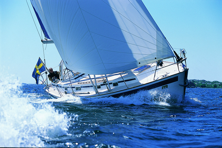 Malö Yachts 46