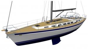 Malö Yachts 54