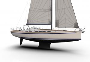 Malö Yachts 49